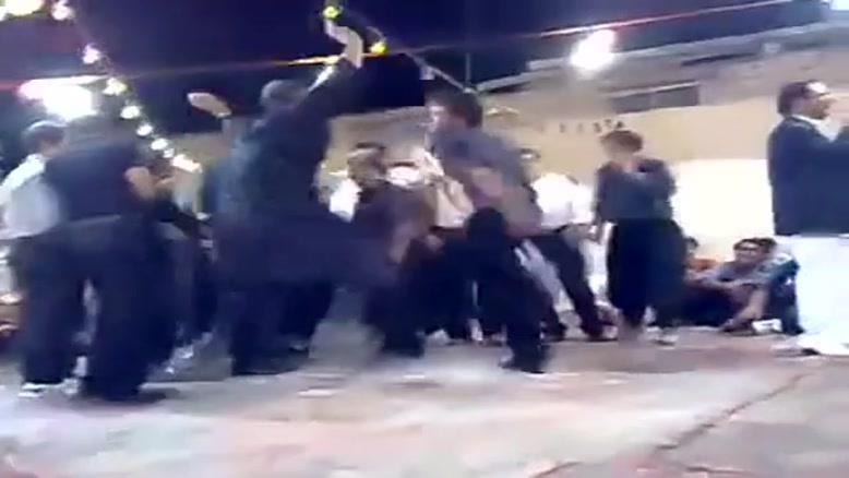 رقص قاسم آبادی