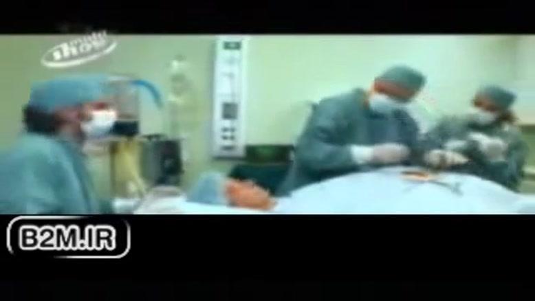 به هوش امدن مریض وسط عمل جراحی - طنز