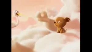 انیمیشن فوق العاده ابر