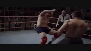 مبارزه های یوری بویکا حتما ببینید