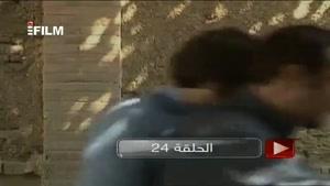 دزد گرفتن آخر خنده از علی صادقی