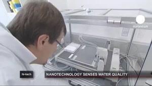 نانو تکنولوژی خواص کیفیت آب