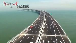 بزرگ ترین پل های دریایی جهان