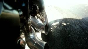 موتور سنگین تقویت شده برای درگ