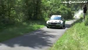 رالی حرفه ای Best of Rallye