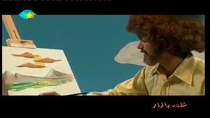 خنده بازار - نقاشی دادماست
