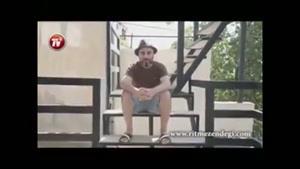 چالش سطل آب یخ - رضا عطاران