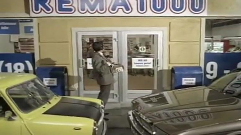 فیلم کمدی مستربین - فلز یاب