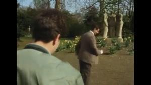 فیلم کمدی مستربین - دوربین