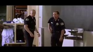 فیلم کمدی مستربین - در فرودگاه
