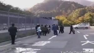 سرعت +۵۰۰ کیلومتر در ساعت مترو ژاپن