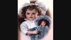 عروسک قشنگ من