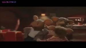 فیلم سینمایی &#۱۴۶شهر موشها ۲&#۱۴۶رونمایی شد
