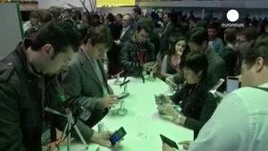 تلفن همراه هوشمند نوکیا با سیستم آندرویید