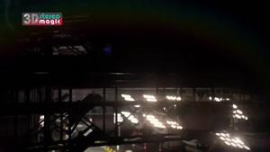 سایپا - ایکس ۱۰۰ - تست تصادف خودرو ایکس ۱۰۰