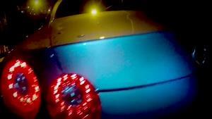 مسابقه ی درگ ۴۰۰۰ دلاری در خیابان - GTR VS Lancer