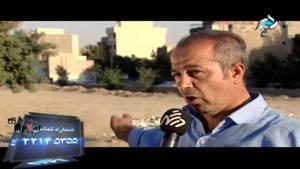 مشکلات راه آهن تهران - تبریز