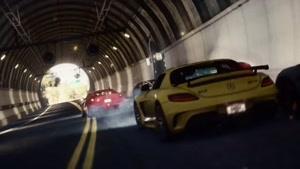 دمو (تریلر) بازی Need for Speed Rivals