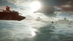 تریلر قسمت مولتی پلیر بازی Battlefield ۴