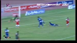 تراکتورسازی ۲-۲ استقلال خوزستان