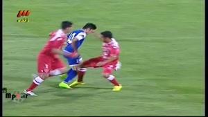 پرسپولیس ۲-۱ استقلال خوزستان