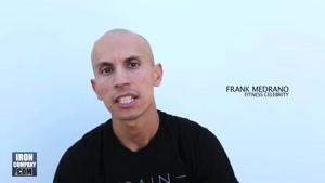 دمو فرانک مدرانو - فیدنس کار حرفه ای