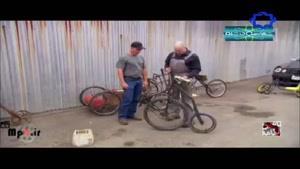چهارسوی علم - ساخت دوچرخه های جدید