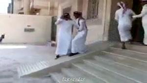بازی عربی