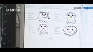 مغز روباتیک