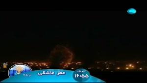پاسخ قاطع حزب الله به اسرائیل