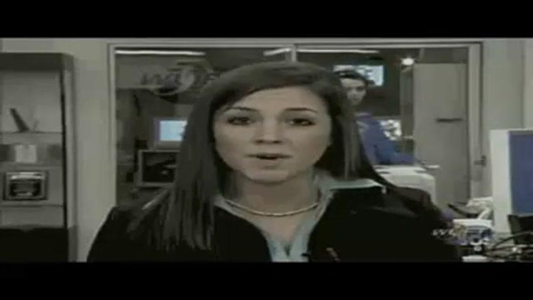 سوتی در اخبار و پخش زنده