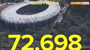 ده تا از برترین ورزشگاههای جهان