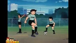 کارتون فوتبالیست ها - قسمت چهاردهم
