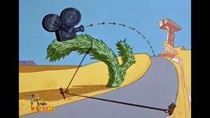 میگ میگ - ماجرای دویدن در جاده