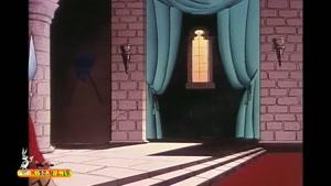 باگز بانی - محاکمه ی خرگوش در دادگاه شاه آرتور