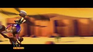میگ میگ - پرواز گرگ