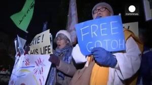 داعش خواستار معاوضه یک زن عراقی با گروگان ژاپنی شد