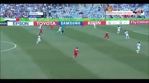 بحرین ۱-۲ امارات