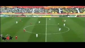 جام ملتهای اسیا ۲۰۱۱ بازی ایران و کره شمالی