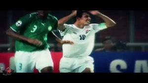 فینال جام ملتهای آسیا ۲۰۰۷ بازی عراق و عربستان