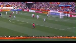 کره جنوبی ۲-۰ازبکستان