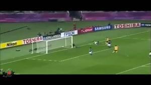 فینال جام ملتهای آسیا ۲۰۱۱ بازی ژاپن و استرالیا