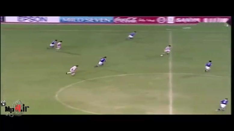 بهترین گل های جام ملت های آسیا ۲۰۰۰