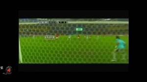 جام ملتهای اسیا ۲۰۰۷ بازی ایران و کره جنوبی