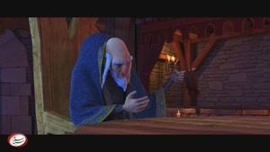 آنونس انیمیشن شاهزاده روم