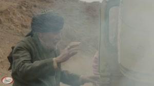 بخشی از فیلم حکایت عاشقی