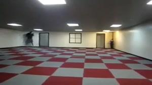 اتاق پرسپکتیو