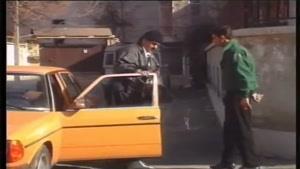 دوربین مخفی ایرانی - دزد غول پیکر