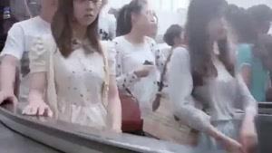وضعیت مترو در چین