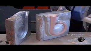 چگونگی ساخت و تولید توربو